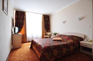 Отель Юбилейный - фото 24