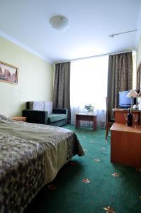 Отель Юбилейный - фото 13