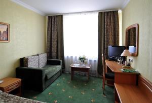 Отель Юбилейный - фото 12