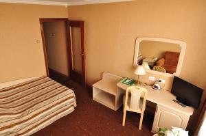 Отель Юбилейный - фото 18