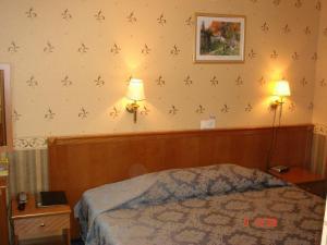 赞安尼亚酒店 (Hotel Znannya)