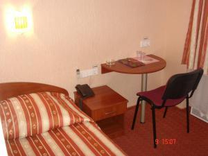 Отель Знання - фото 19