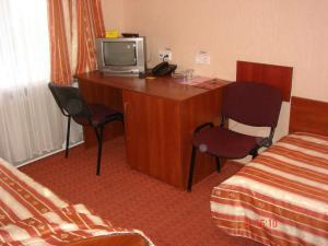 Отель Знання - фото 16