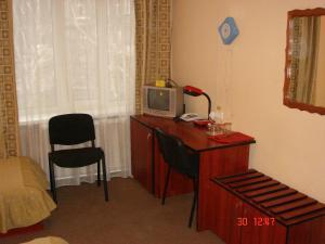 Отель Знання - фото 22