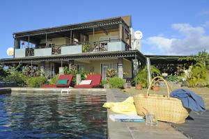 Domaine de La Paix - , , Mauritius