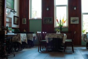 Pension Piroska Villa Hévíz Ungarn