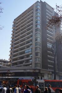 Santiago Inn Providencia