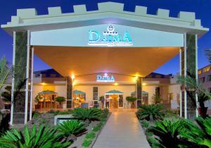 Кемер - Daima Biz Hotel