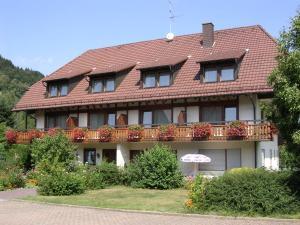 Gasthaus - Hotel Zum Hirschen