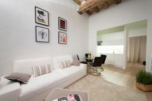 Apartments Florence - Federighi