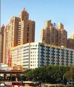 FX Hotel East Lake Park Shenzhen Reviews