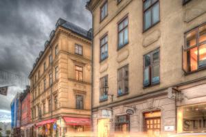 Archipelago Hostel Old Town - Accommodation - Stockholm