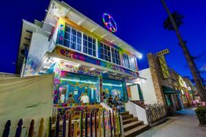 obrázek - USA Hostels Ocean Beach