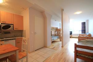 Volta Apartments