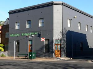 Adelaide Backpackers Inn - Adelaide CBD, South Australia, Australia