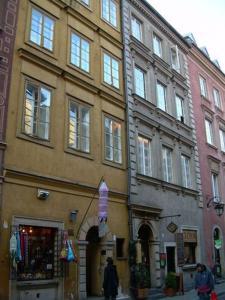 Apartament Warsaw SaintJohn, Appartamenti  Varsavia - big - 4
