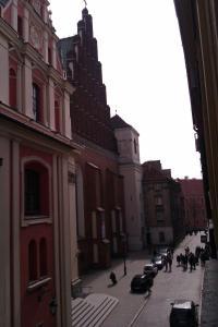 Apartament Warsaw SaintJohn, Appartamenti  Varsavia - big - 6