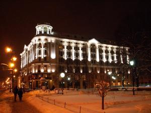 Apartament Warsaw SaintJohn, Appartamenti  Varsavia - big - 3