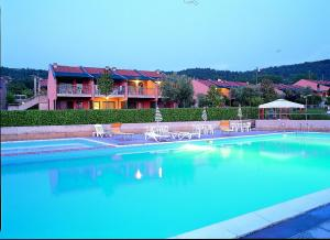 obrázek - Hotel Le Tre Isole