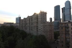 Resthouse Moscow Kutuzovskaya