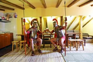 Tequila Bar Hostel, Hostely  Zadar - big - 64