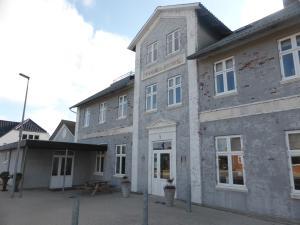 Harboøre Hotel