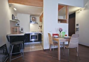 Apartments Florence - Teatro Loft