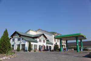 Hotel Rodiv