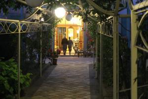 Реджелло - Hotel Croce di Savoia