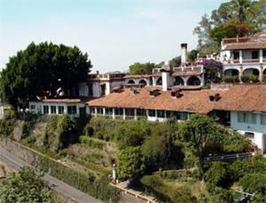 Casona Colonial Hotel Victoria
