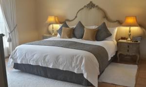 Riversong Guest House, Гостевые дома  Кейптаун - big - 56