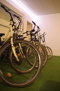 Flatsforyou Bed and Bike Carmen, Apartmány  Valencia - big - 67