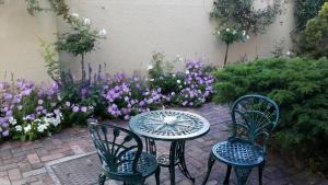 Riversong Guest House, Гостевые дома  Кейптаун - big - 95
