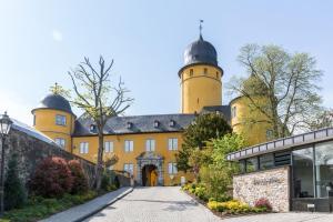 Schloss Montabaur