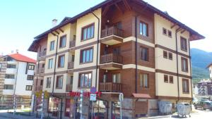 Explore Apartments in Kamenitza