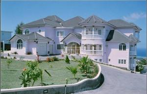 海洋景別墅 (Ocean View Villa)