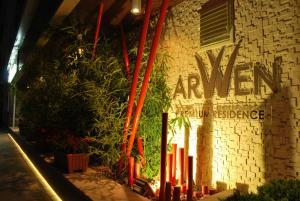 Эскишехир - Arwen Premium Residence
