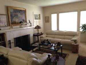 Petaluma California Spanish Style Home