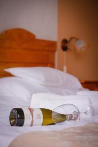 Diófa Panzió, Отели типа «постель и завтрак»  Виллань - big - 10