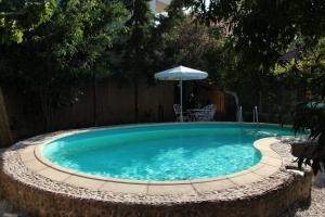 Seafalios Villa