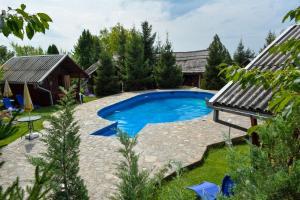 Camping Robinson Country Club Oradea