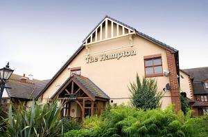 Premier Inn Peterborough - Hampton