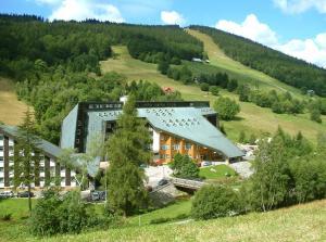 Hotel Fit Fun - Harrachov