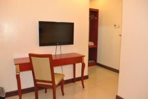 Dragon Home Inn, Отели  Себу - big - 15