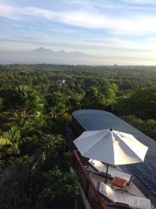 Villa Ali Agung, Виллы  Улувату - big - 22