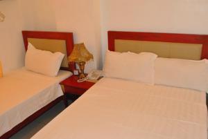 Dragon Home Inn, Отели  Себу - big - 23