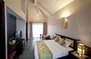 Tropicana Beach Resort & Spa, Rezorty  Long Hai - big - 12