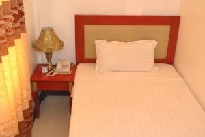 Dragon Home Inn, Отели  Себу - big - 14