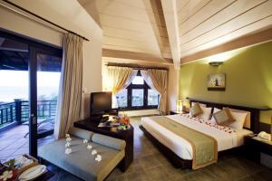 Tropicana Beach Resort & Spa, Rezorty  Long Hai - big - 3