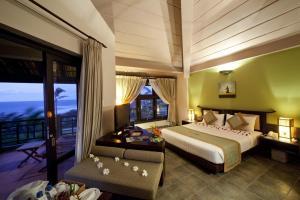 Tropicana Beach Resort & Spa, Rezorty  Long Hai - big - 13